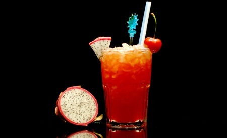 Trago Zombie, bebidas para Halloween